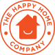 The Happy Home Company Logo