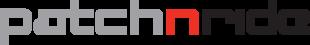 Patchnride Logo