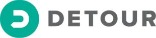 Detour Logo