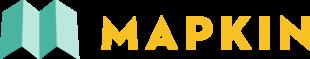 Mapkin Logo