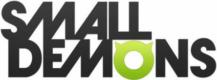 Small Demons Logo