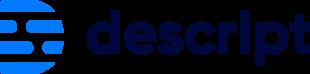 Descript Logo